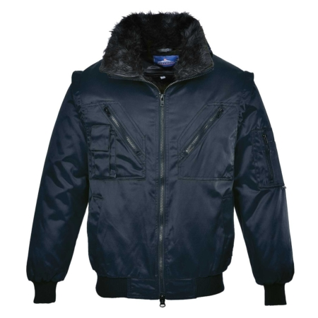 3 in 1 Work Jacket Classic
