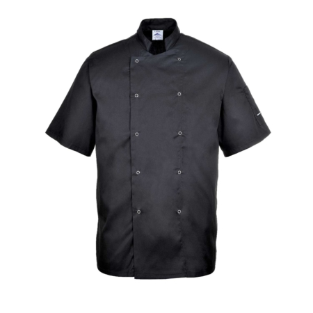 Modern Chef Jacket
