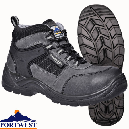 Composite Safety Boot SRC