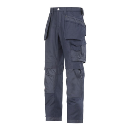 Snickers Holster Pocket Work Trouser