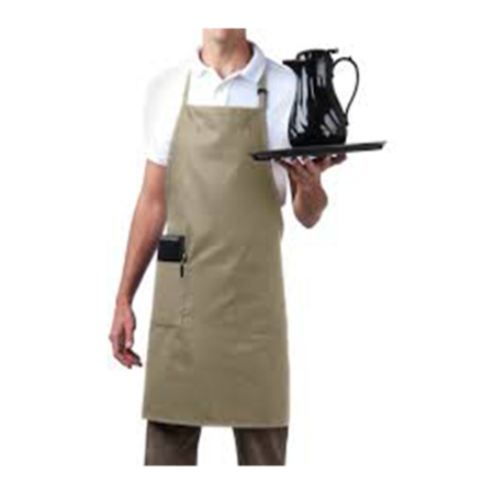 Chef Apron with Pocket