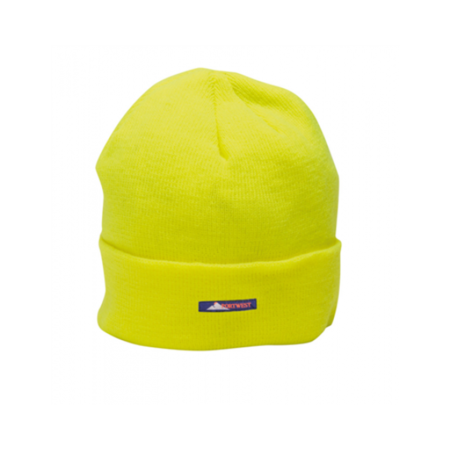 Hi Vis Insulated Hat