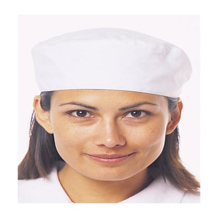 Chef Skull Hat