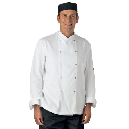 Dennys Chef Jacket