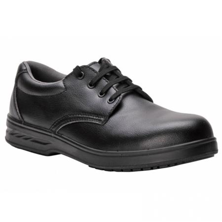 Denny's Safety Shoe