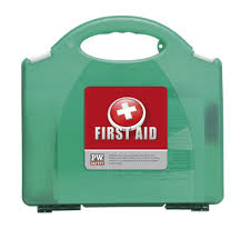First Aid Kit 25 ppl