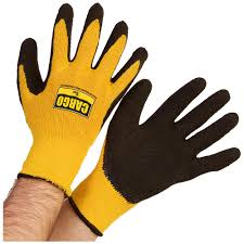 Cargo Work Glove