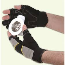 Cargo Electrician Glove