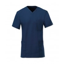 Nurse Scrub Top Unisex