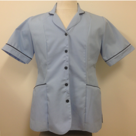 Mary Coppinger Healthcare Tunic