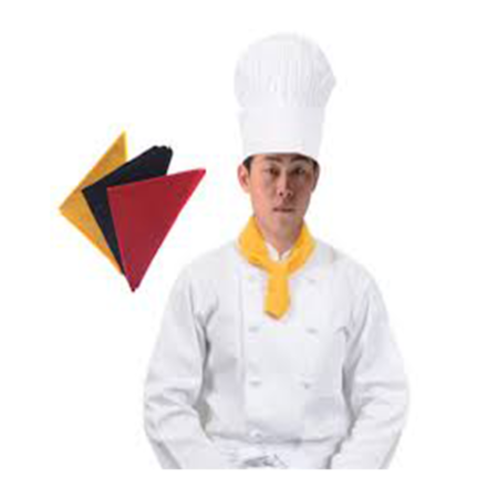 Chef Neck Scarf