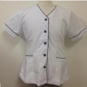 Nurses Tunic V-Neck