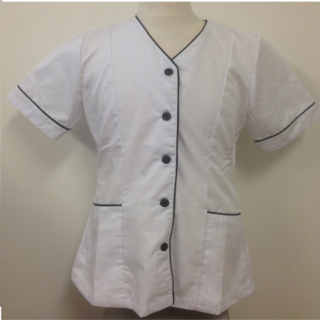 Nurses Tunic V-Neck