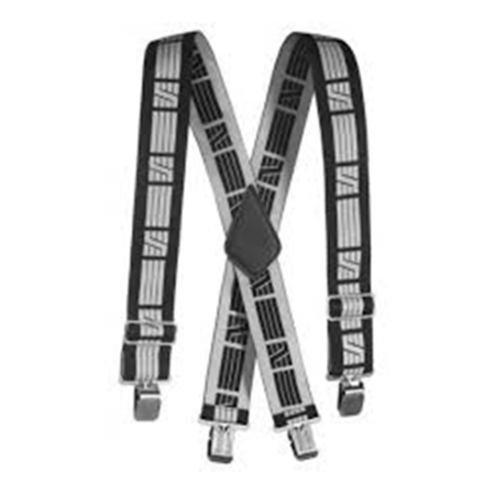 Snickers Elastic Braces