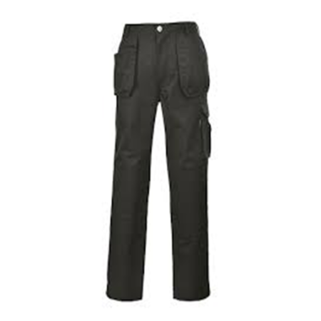 Portwest Safety Work Trousers
