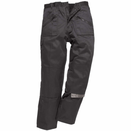 Portwest Multi-Pocket Work Trousers