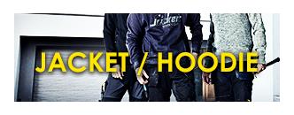Jacket & Hoodie